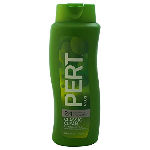 Pert 2-in-1 Shampoo on Amazon