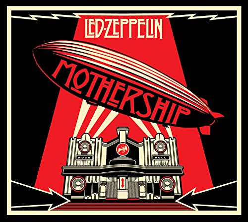Mothership [2CD/1DVD]