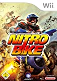 NitroBike: Nintendo Wii: Amazon.de: Games cover