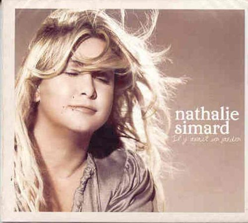 Nathalie Simard - Il Y Avait Un Jardin