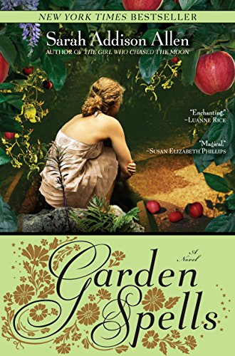 Books on Sale: Garden Spells by Sarah Addison Allen & More