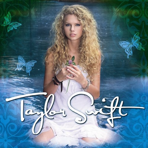 Taylor Swift [Deluxe Edition CD/DVD]