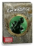 Godzilla (1954 - 2004) (Movie Series)