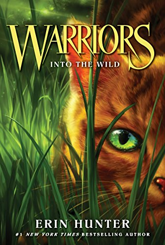 Book Warriors 1: Into the Wild