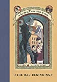 A Series of Unfortunate Events - #1 - Lemony Snicket