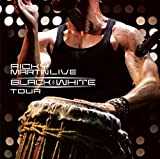 Ricky Martin: Live Black and White Tour