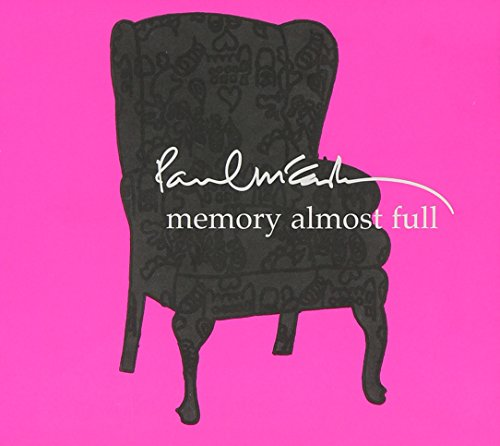 Memory Almost Full [Deluxe Edition]