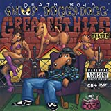 Death Row's Snoop Doggy Dogg Greatest Hits [Deluxe]