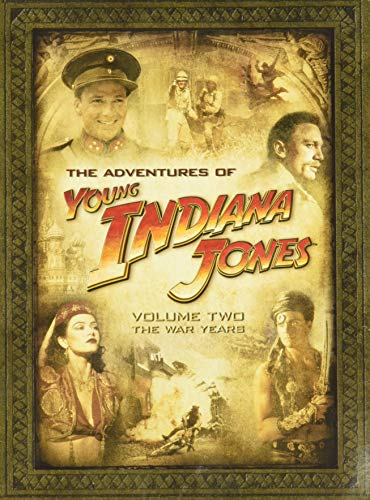 Buy young indy 2 dvd