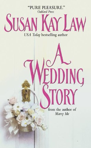 Book A Wedding Story
