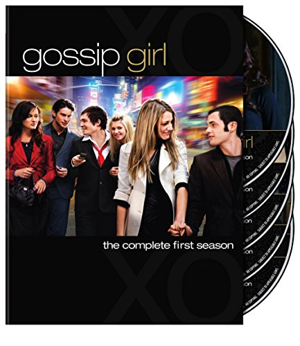 Gossip Girl: The Complete First Season cover