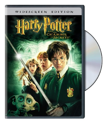 Harry Potter and the Chamber of Secrets Single-Disc Widescreen Edition