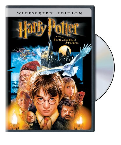 Harry Potter and the Sorcerer's Stone Single-Disc Widescreen Edition