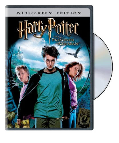 Harry Potter and the Prisoner of Azkaban Single-Disc Widescreen Edition