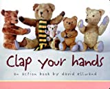 Clap Your Hands: Handprint Books