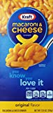 Kraft Macaroni & Cheese (Product)