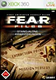 F.E.A.R. Files (Extraction Point + Mission Perseus)