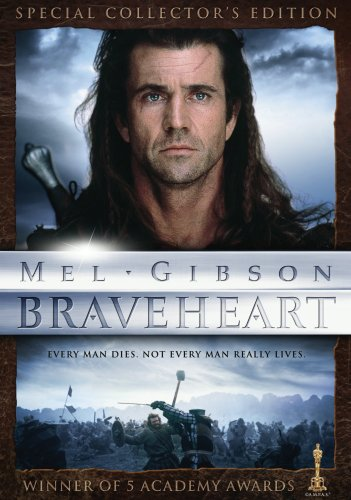 Braveheart Two-Disc Special Collector's Edition