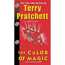 The Color of Magic (Discworld)