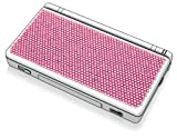 Amazon.de: Nintendo DS Lite - Crystal Sticker [pink]: Games cover