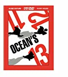 Ocean's Trilogy (Ocean's Eleven / Ocean's Twelve / Ocean's Thirteen) [HD DVD]