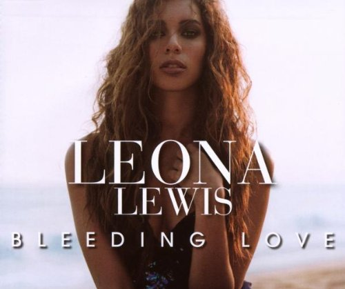 Bleeding Love [2 Tracks]