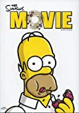 The Simpsons Movie (2007) (Movie)