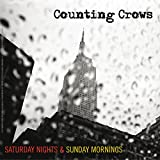 Saturday Nights & Sunday Mornings (2008) (Album) by Counting Crows