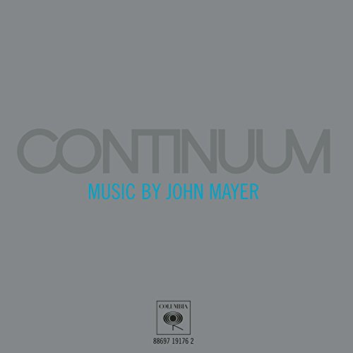 Continuum [Special Edition]