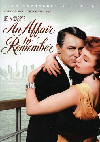 An Affair To Remember By McCarey Leo Dir