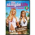 Simple Life 5: Simple Life Goes to Camp [DVD] [I..