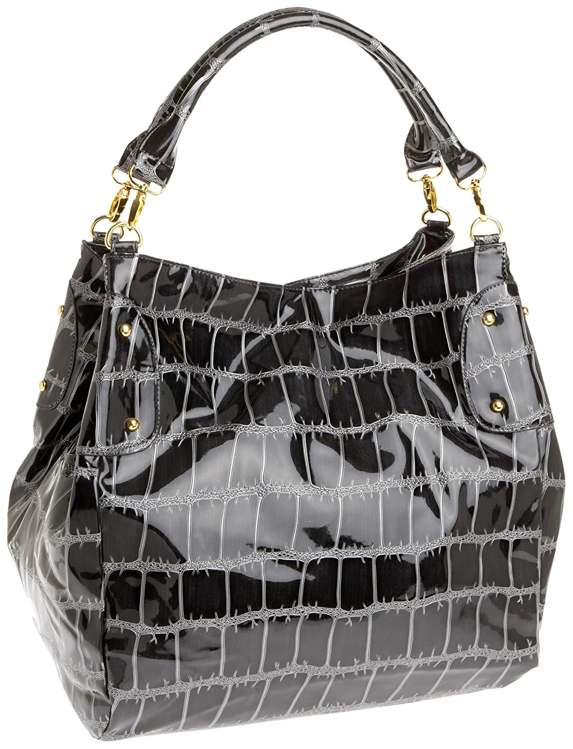 Big Buddha Union Satchel: Oversized Bags from endless.com