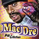 Pill Clinton