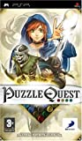 Amazon.de: Puzzle Quest - Challenge of the Warlords: Amazon.de: Günstige Preise bei Elektronik & Foto, DVD, Musik, Bücher, Games, Spielwaren & mehr: Koch Media cover
