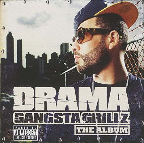 Gangsta Grillz: The Album