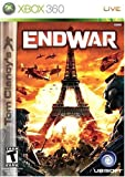 Tom Clancy's EndWar (2008) (Video Game)