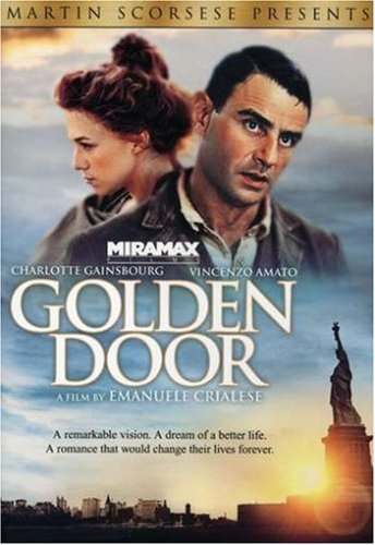 Golden Door DVD