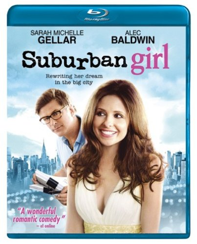 Suburban Girl [Blu-ray] DVD
