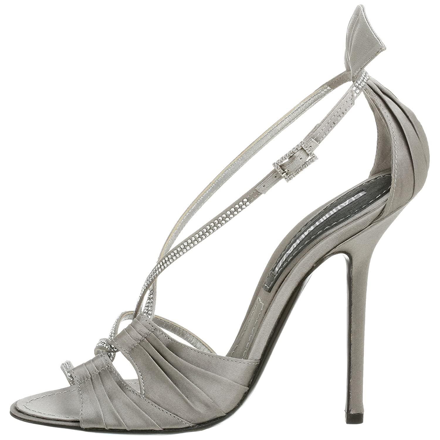 Claudio Merazzi Women's Sandal :  sandal women womens stilletos