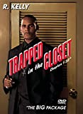 Trapped in the Closet (Album) by R. Kelly