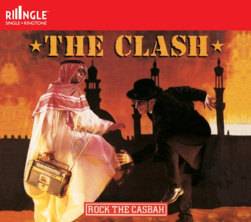 Rock the Casbah [Ringle]