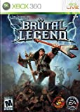 Brutal Legend (2009) (Video Game)