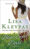 Lisa Kleypas - Blue-Eyed Devil
