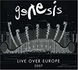 Live Over Europe 2007