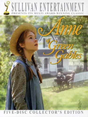 Anne of Green Gables: The Collection