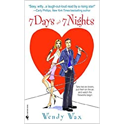 7 Days and 7 Nights: A Novel