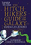Book Hitchhiker's Guide to the Galaxy