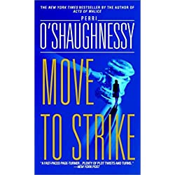 Move to Strike (Nina Reilly Book 6)
