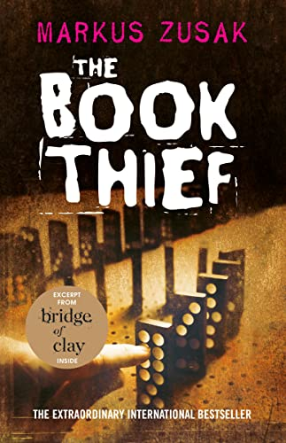 Book The Book Thief