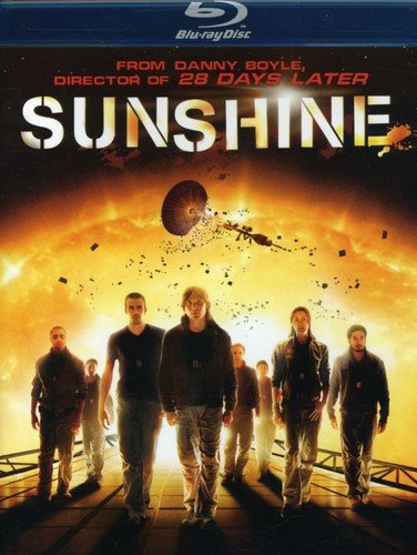 Sunshine [Blu-ray] DVD